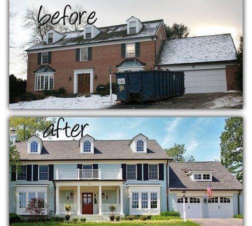 Adding Curb Appeal Your House
