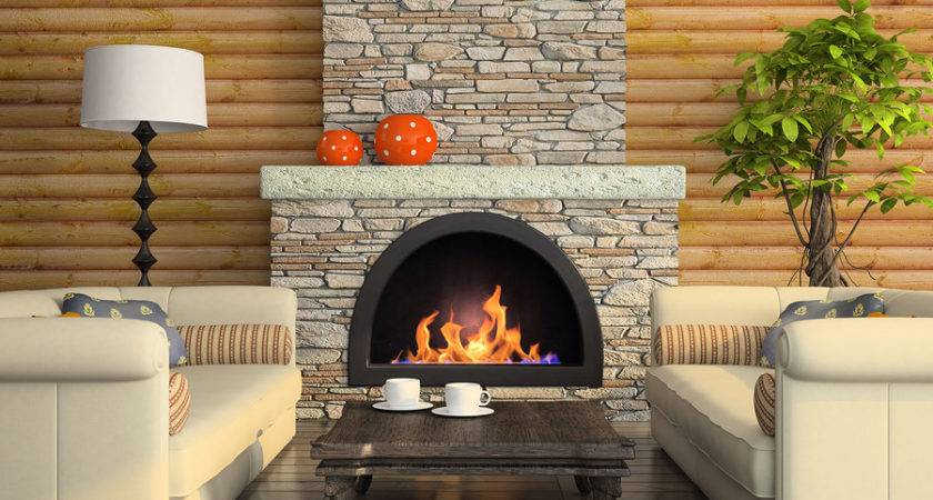 Adding Fireplace Actually Possible Homes