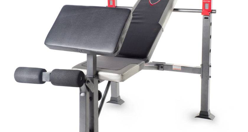 Adjustable Weight Benches Walmart