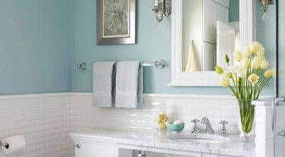 Affordable Colors Small Bathrooms Decorationy