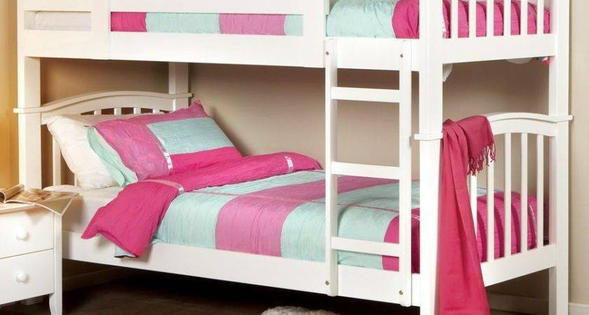 Age Recommended Bunk Beds Toddler