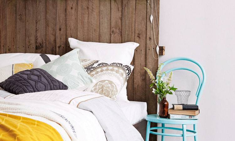 Alternative Diy Headboards Try