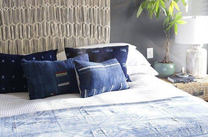 Alternative Headboard Decorating Popsugar Home