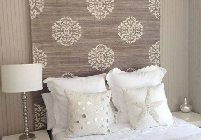 Alternative Headboard Nice Ideas