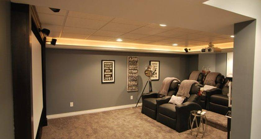 Amazing Best Basement Remodeling Ideas Cheap