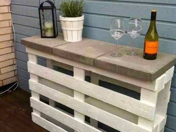 Amazing Diy Garden Furniture Ideas Patio
