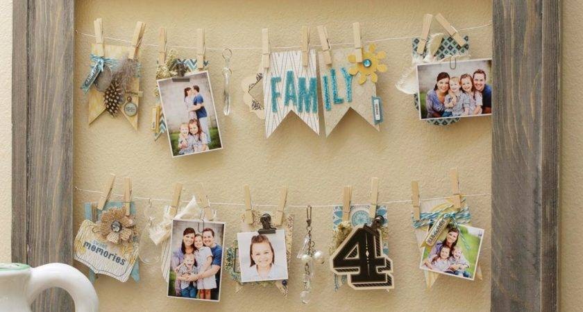 Amazing Diy Rustic Wall Decor Plan