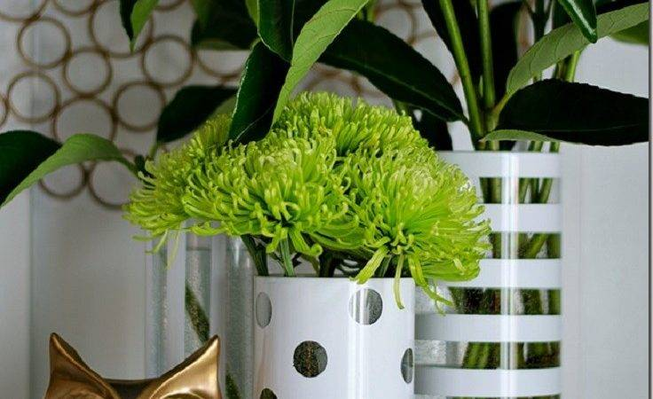 Amazing Diy Vase Revamping Ideas Home Creative