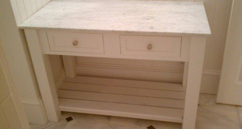 Ana White Bathroom Vanity Diy Projects