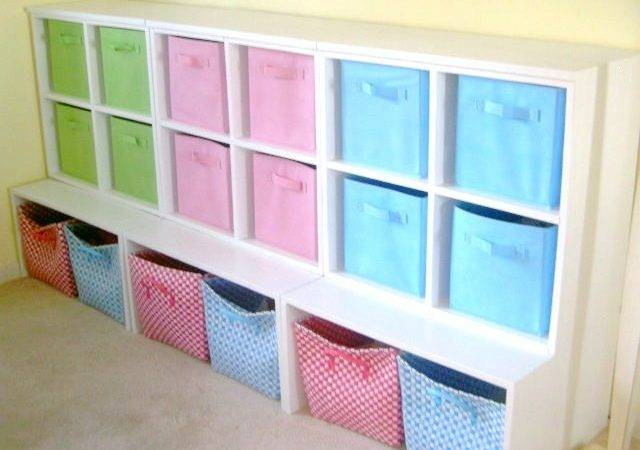 Ana White Cubbies Diy Projects