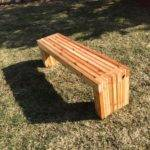 Ana White Diy Patio Table Bench Projects