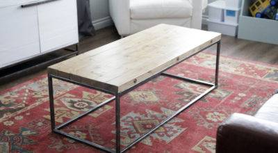 Ana White Industrial Style Tabletop Building Diy Projects