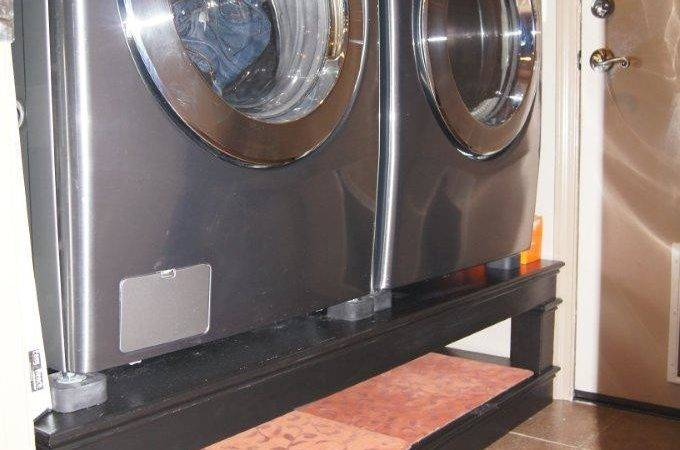 Ana White Laundry Pedestals Diy Projects