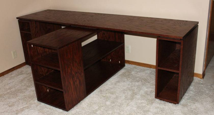 Ana White Person Desk Diy Projects