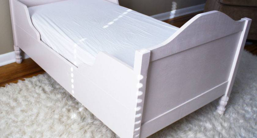 Ana White Tatum Toddler Bed Diy Projects