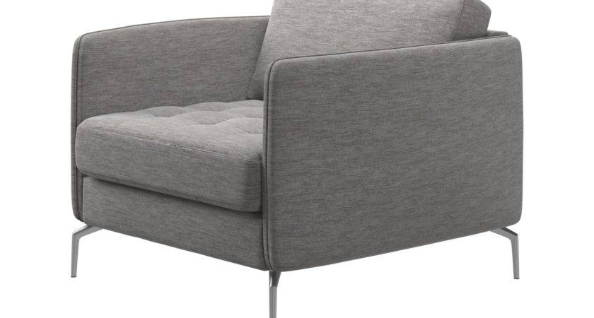 Armchairs Osaka Chair Tufted Seat Boconcept