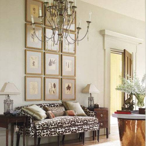 Ask Decorating Files Tall Walls