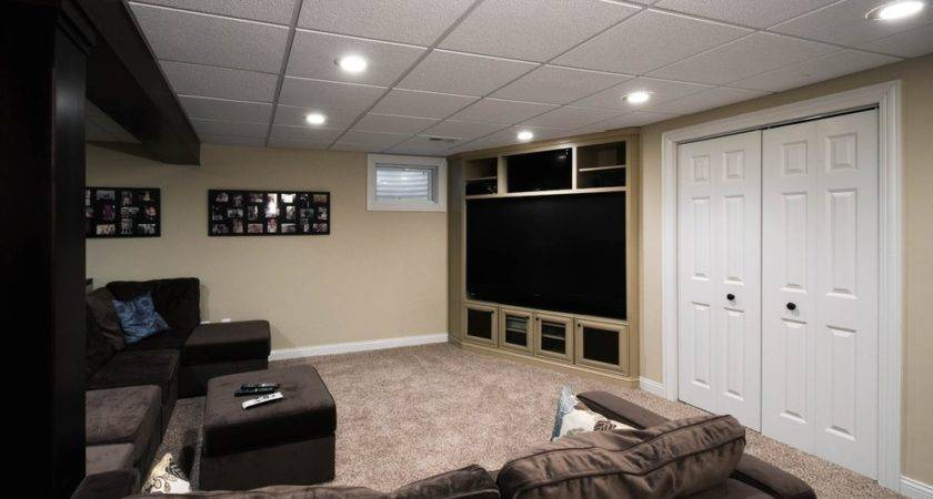 Astonishing Drop Ceiling Tiles Decorating Ideas