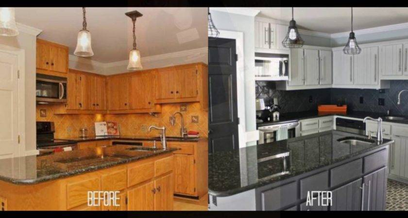 Astounding Stain Kitchen Cabinets Without Sanding