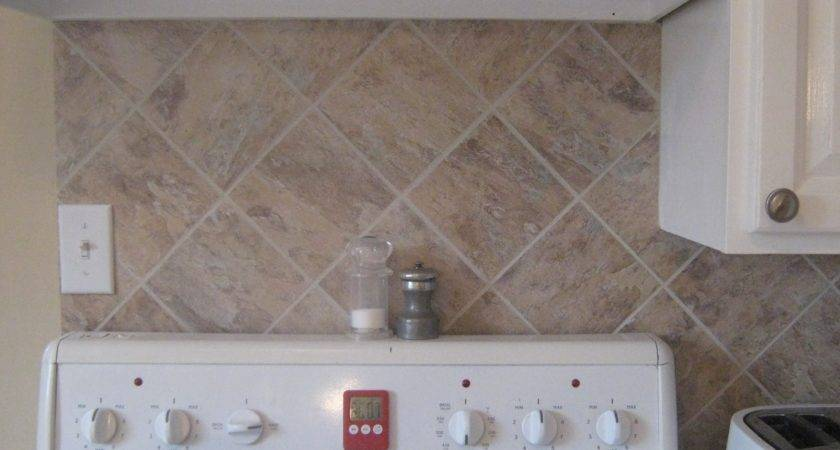 Attractive Peel Stick Tile Home Redesign