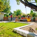 Awesome Backyard Ideas Kids Sunset Magazine
