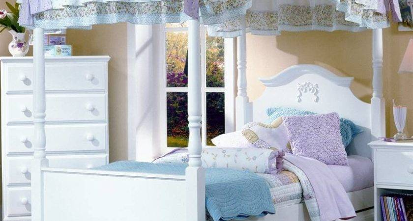 Awesome Best Girls Canopy Beds Ideas Pinterest