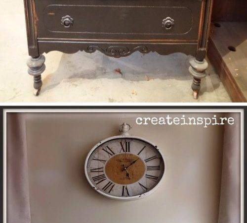 Awesome Diy Ideas Give Life Your Old Furniture