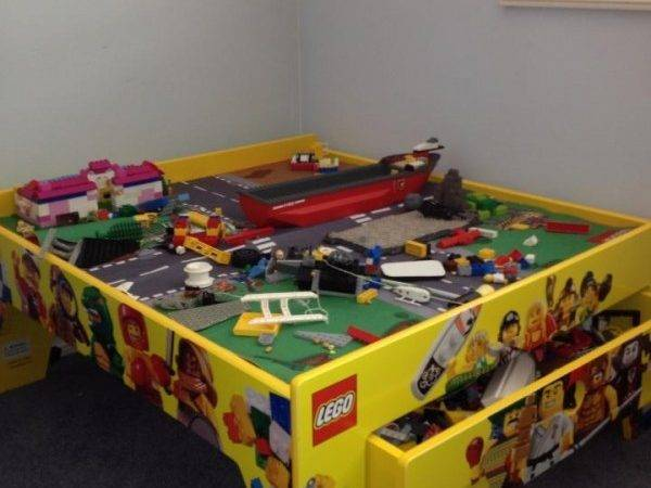 Awesome Lego Storage Ideas Organised Housewife