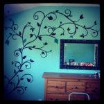 Awesome Wall Design Paint Best Daily Home