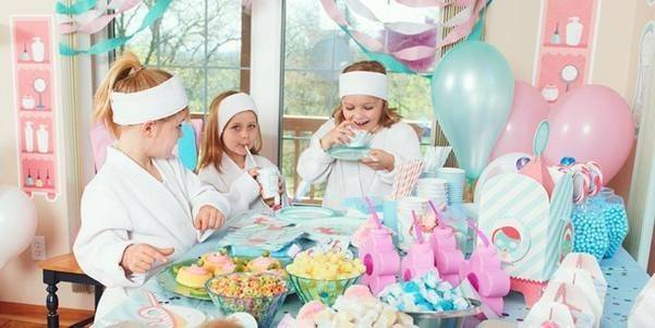 Awesome Year Old Birthday Party Ideas