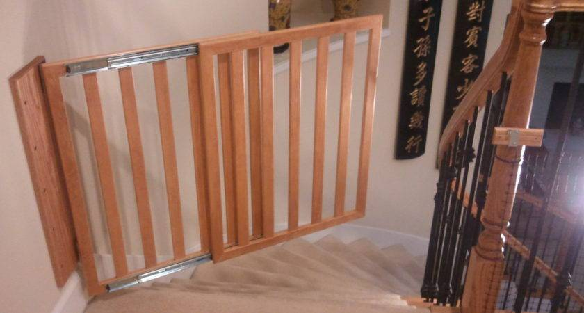 Baby Gate Plans Newcastle Woodworking