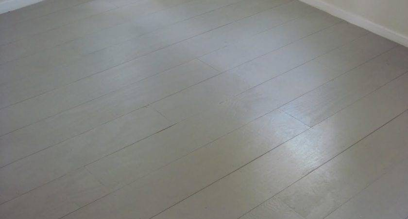 Back Home Design Wide Plank Plywood Flooring