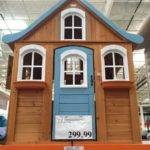 Backyard Playhouse Costco Pixshark