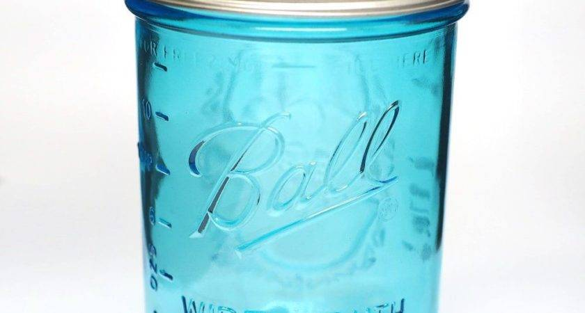 Ball Collection Elite Color Series Wide Mouth Pint