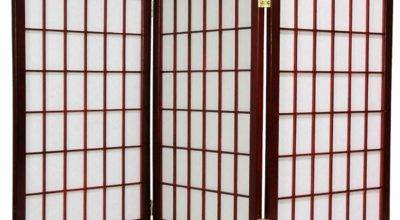 Bamboo Room Dividers Feel Home
