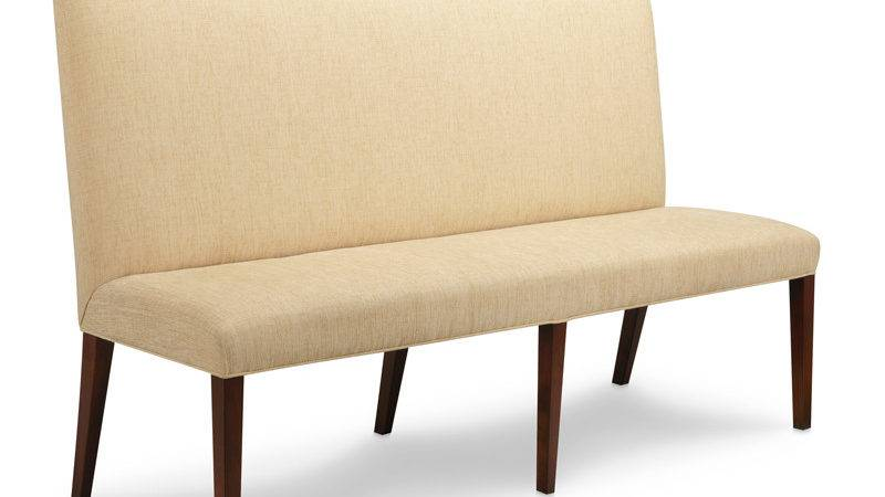 Banquette Bench Solid Wood Furniture Woodcraft
