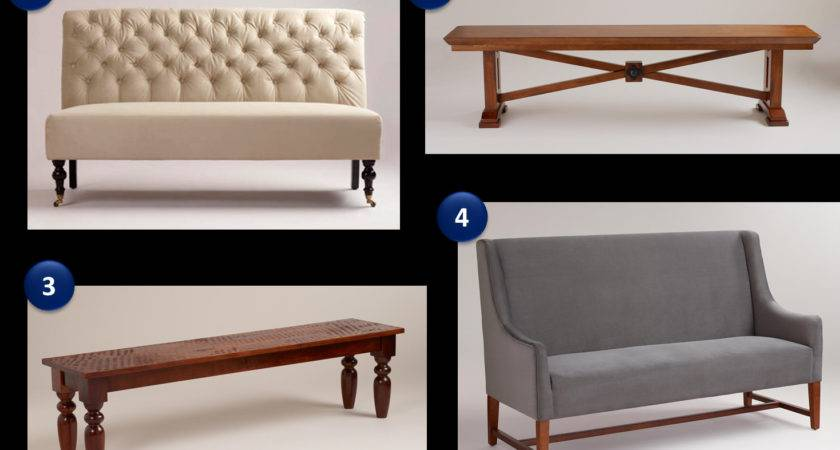 Banquette Seating Home Improvement