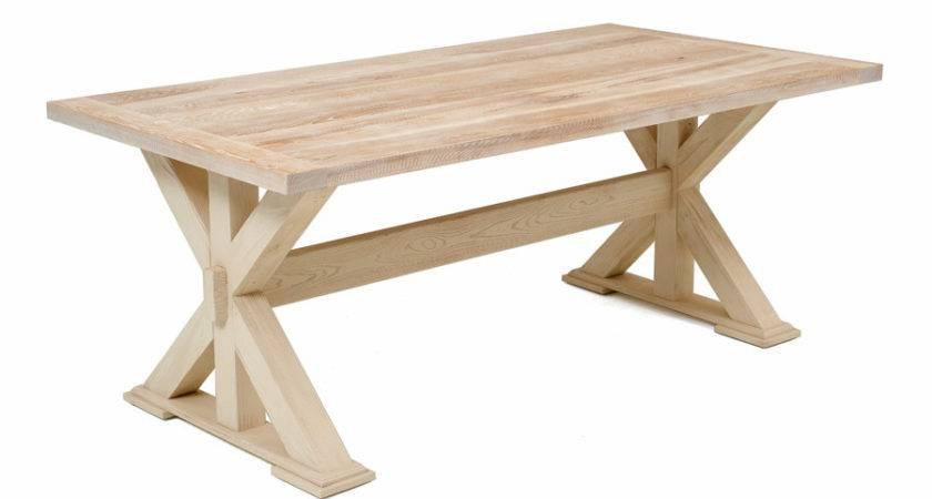 Base Table Solid Wood Dining Hand Made Custom