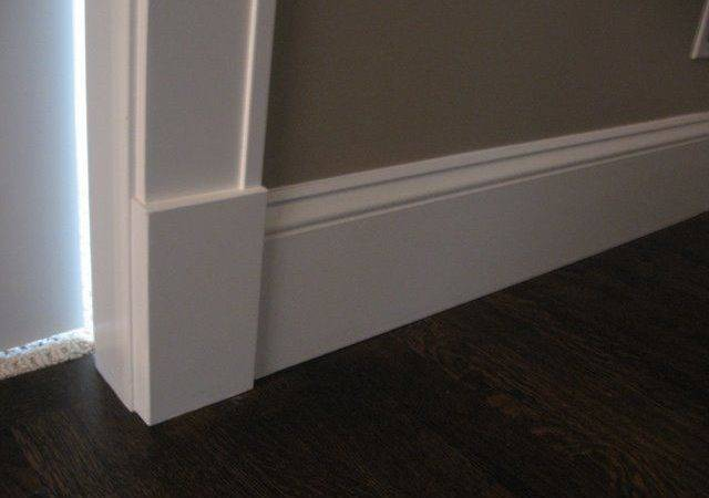 Baseboard Styles Every Homeowner Should Know
