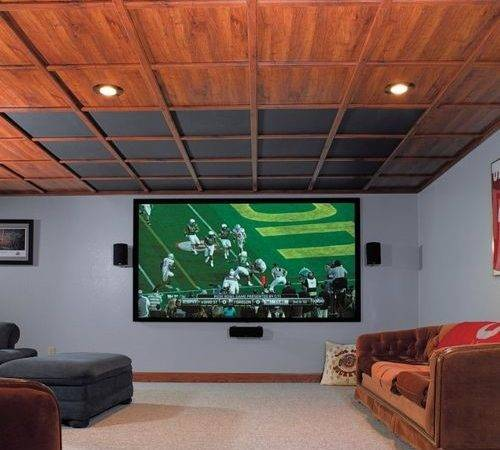 Basement Drop Ceiling Home Design Ideas Remodel