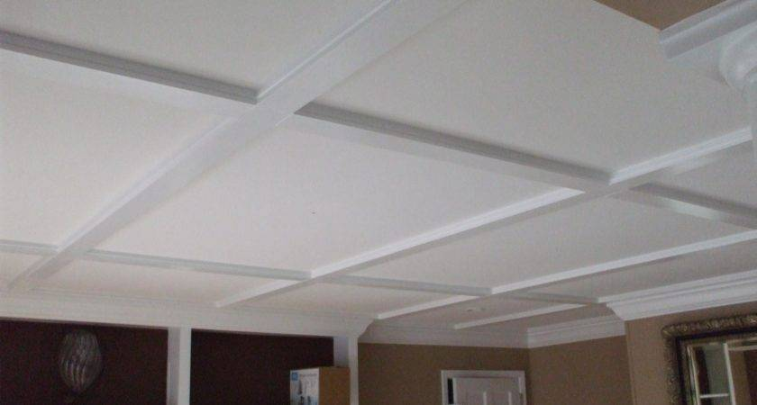 Basement Drop Ceiling Ideas Installation Process