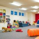Basement Playroom Houzz