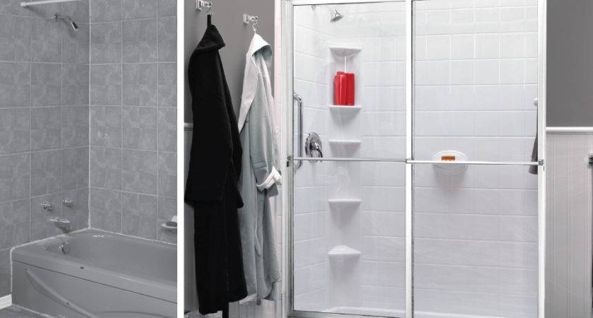 Bath Fitter Perfect Fit