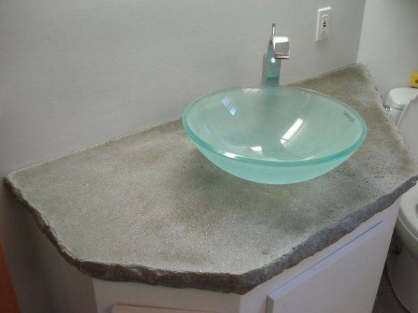Bathroom Countertop Trends Year