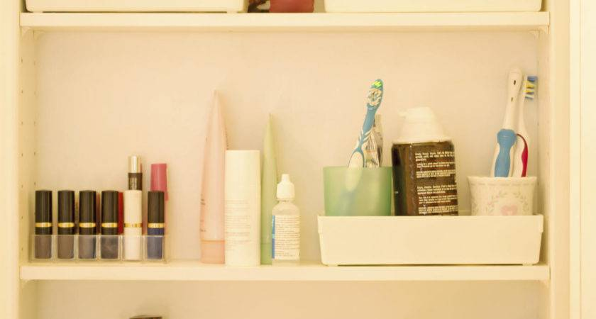 Bathroom Hacks Quickly Organize Your