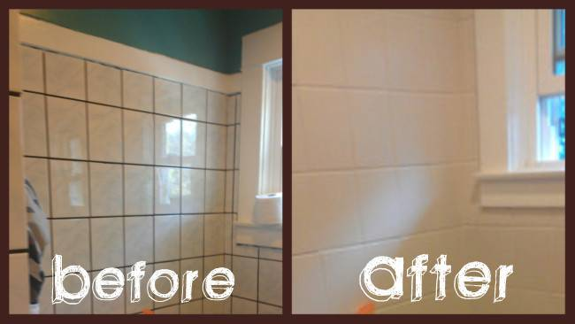 Bathroom Makeover Days