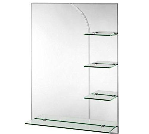 Bathroom Mirror Shelves Amazon