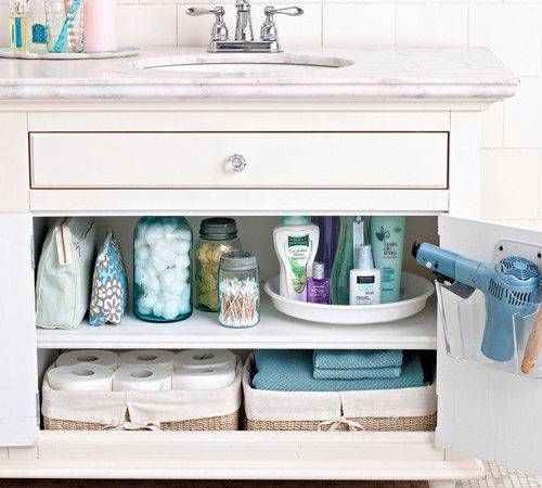 Bathroom Organization Ideas Organize Your