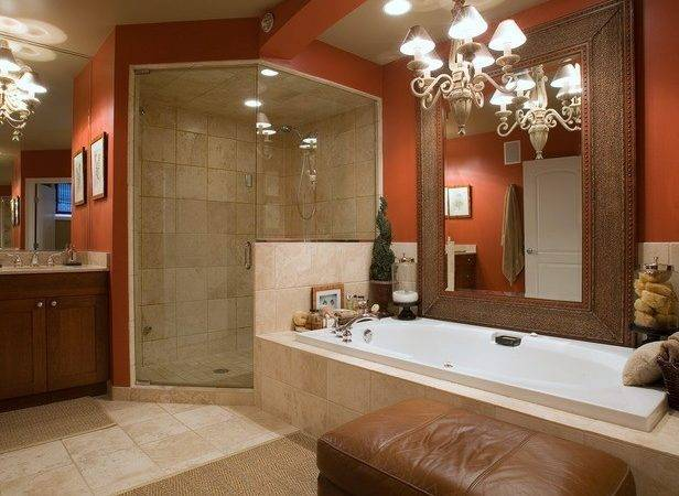 Bathroom Paint Color Ideas Black Amp White Home