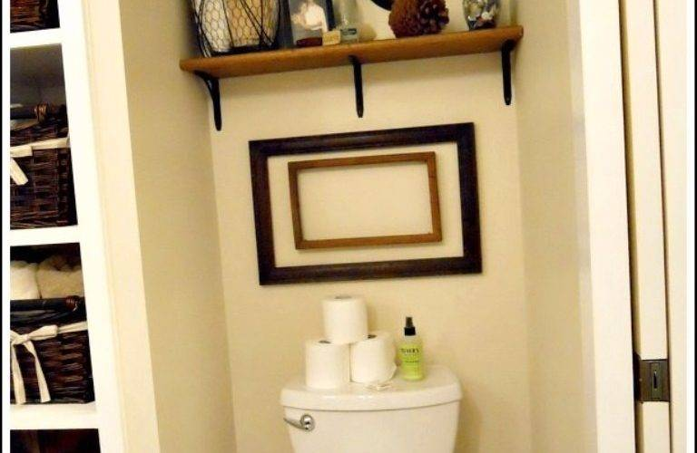Bathroom Shelf Over Toilet Amazon Decocurbs